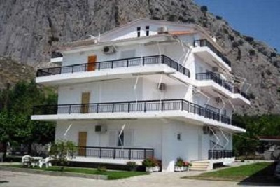 Philoxenia Hotel Apartments (Μεσολόγγι)