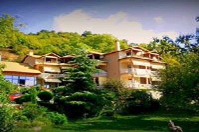Alkyonis Hotel Spa Resort